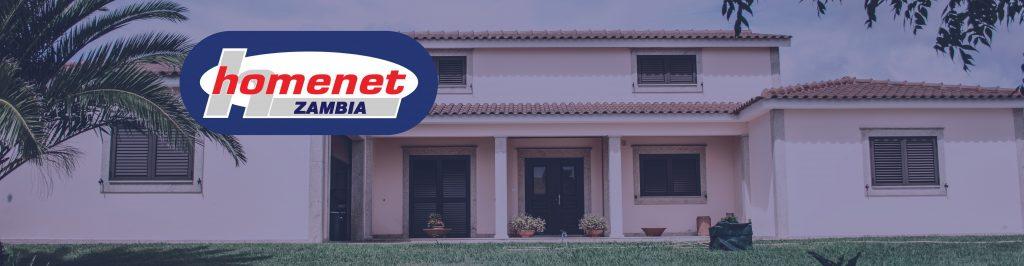 Homenet Real Estate Zambia