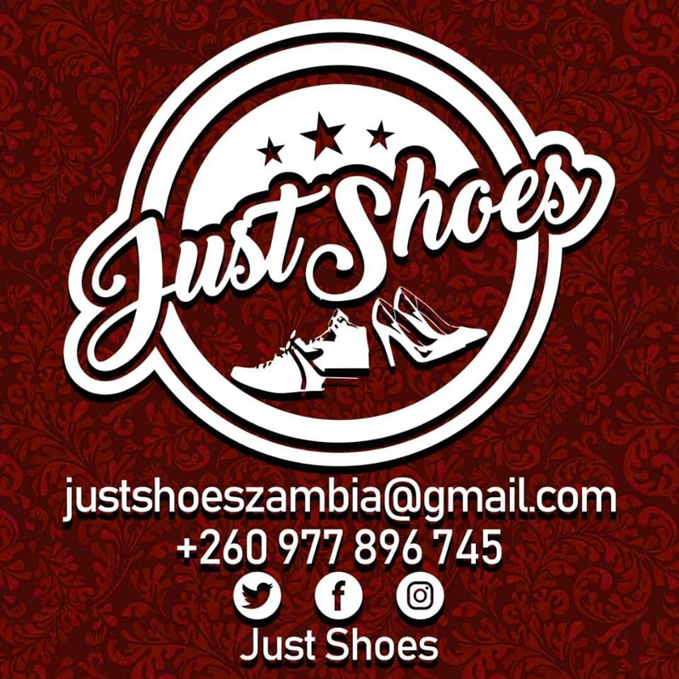 Just Shoes Zambia