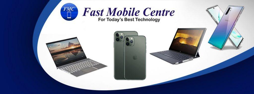 Fast Mobile Centre