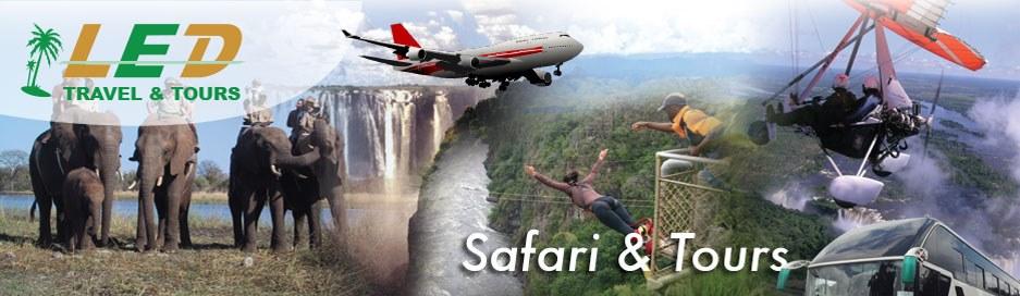 Led Travel & Tours Zambia
