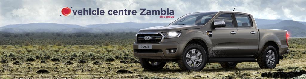 Vehicle Centre Zambia
