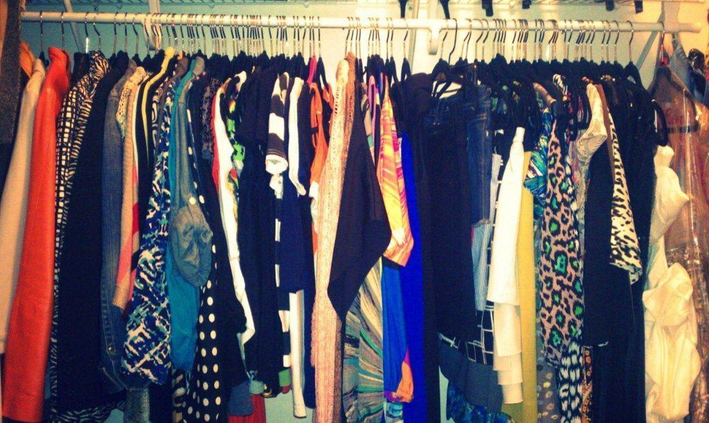 wardrobe ZM