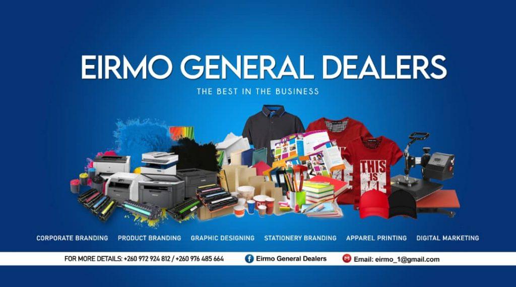 Eirmo General Dealers